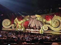 Elton John Million Dollar Piano Seating Chart Great Concert Review Of Elton John The Million Dollar