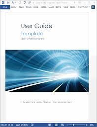 cover page templates for word 2010 user guide templates 5 x ms word ms word tips tutorials videos