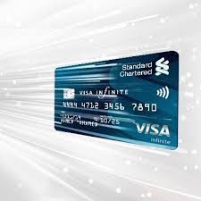 Standard Charted Online Credit Card Payment Standard Chartered Kenya Standard Chartered Kenya