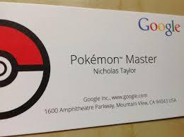 nerdy thursdy pokemon master business cards youtube Google Maps Pokemon Master Google Maps Pokemon Master #24 google maps pokemon master app