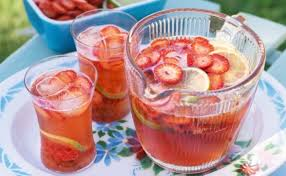 Christmas Morning Punch  Recipe  Christmas Morning Holidays And Punch For Girl Baby Shower