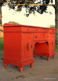 burnt orange furniture. why i need to learn how refinish furniture thehouseofvangogh is going share coral orangeorange colorburnt burnt orange l