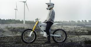 8 Best <b>Electric Motorcycles of</b> 2020 | HiConsumption