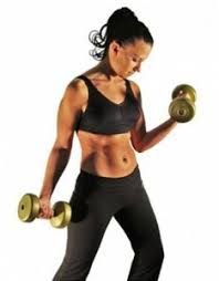 Реферат по физкультуре на тему гимнастика Атлетика гантели
