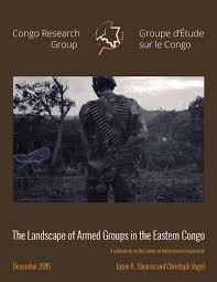 essay the landscape of armed groups in eastern congo congo  essay the landscape of armed groups in eastern congo