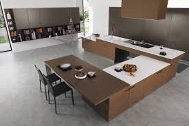 Kitchen Furnitures Furniture Stylish Kitchen Countertop Ideas Red Cabinets For