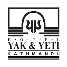 Hotel Yak & Yeti Kathmandu Logo • TechSansar.com