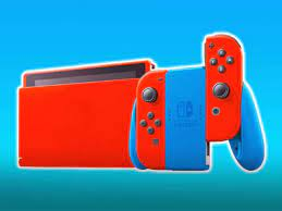 Welcome to nintendo of europe's e3 2019 hub! Super Nintendo Switch Pro 4k To Be Revealed Before E3 2021