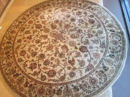 round kitchen rugs half area for under table the nice image of rug s deer wildlife victorian style big lots memory foam rustic art deco small circular