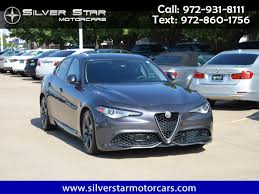 Used Cars for Sale Dallas TX 75252 Silver Star Motorcars