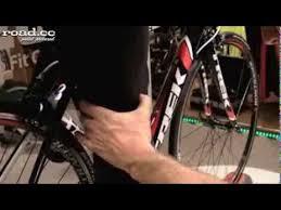 Trek Bike Fit Chart Bike Fitting With Trek Bikes