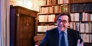 Bertrand Bellanger élu pour prendre la présidence du conseil départemental de la Seine-Maritime