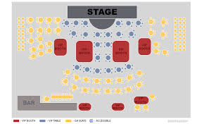 The Electric Factory Seating Chart Laugh Factory Las Vegas Las Vegas Tickets Schedule Seating Chart Directions