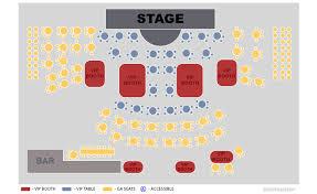 Laugh Factory Las Vegas Las Vegas Tickets Schedule Seating Chart Directions