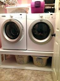 washer and dryer stands. Washer And Dryer Platform Stands Elegant .
