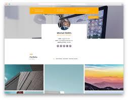Page Design Templates 013 Free Download Web Page Design Templates Cvportfolio