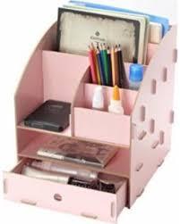 niceeshoptm multi compartments 2 layer drawers diy wood desk paper file storage organizer diy wood desk organizer s65 desk
