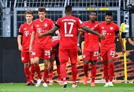 Alvo de clubes da MLS, titular do Bayern de Munique não descarta saída