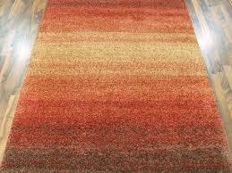 orange throw rug burnt orange rug orange chevron throw rug