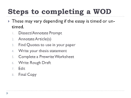 writing on demand guidelines and introduction ppt video online  3 steps
