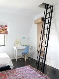 mid century modern kids bedroom. Steal This Look His And Hers Mid Century Inspired Kids Bedrooms Modern Room Bedroom C