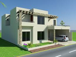 Small Picture 10 Marla House Design Mian Wali Pakistan
