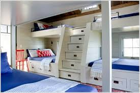 built in bunk bed ideas. Beautiful Bed Inside Built In Bunk Bed Ideas