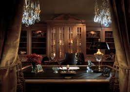 fancy home office. Luxury Home Office Design Decor Fancy In Interior