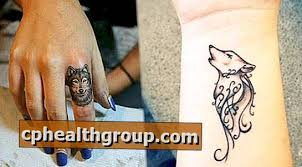 8 Malých Tetování Pro ženy