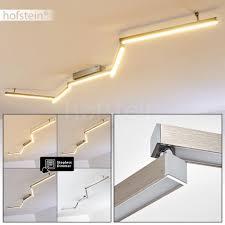 Led Schlaf Dimmbar Lampen Raum Wohn Verstellbar Büro Flur