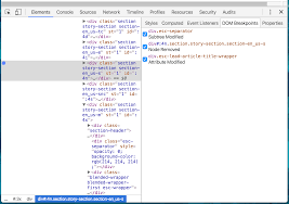 Edit the DOM | Tools for Web Developers | Google Developers