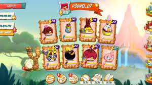 How to hack Angry Birds 2! Gems and Pearls - YouTube