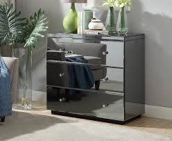 smoked mirrored furniture. Medium Size Of Stunning Rio Chest Drawers Images Inspirations Crystal Smoke Mirrored Tallboy Drawer Mirror Smoked Furniture