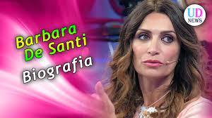 Barbara de Santi - Uomini e Donne