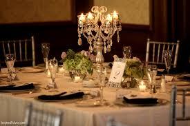 Wedding Table Centrepiece Ideas No Flowers