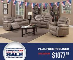 bel furniture sale. Unique Bel Stop Into Bel Furniture TODAY And You Could Take Home This Beautiful  Reclining Living Room Set  With Two FREE Pub Chairs At An UnbeataBEL Price To Sale U