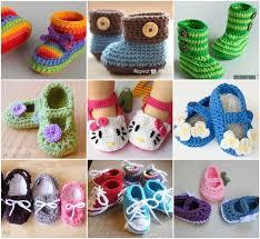 Crochet Booties Pattern Extraordinary 48 Adorable And FREE Crochet Baby Booties Patterns