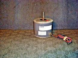 em13 emerson 1 6 hp hvac condenser fan