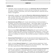 Resume For Government Jobs Best of Sample Resume For Government Employee Philippines Example Resumes