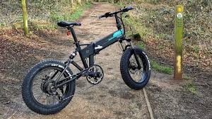 <b>Fiido M1</b> Review: Fat-Tyre, Folding <b>Electric Bike</b> - Tech Advisor