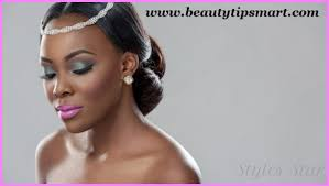 african american bridal makeup tips for wedding 2017 ideas