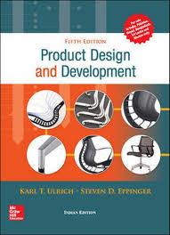 Product Design Development Ulrich Product Design And Development 5 Ed Amazon Co Uk Ulrich