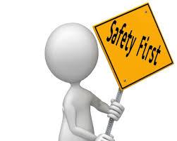 Employee Safty Employee Safety Responsibilities Osha Safety Manuals