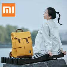 Xiaomi 90FUN Досуг <b>Рюкзак</b> непромокаемый <b>рюкзак</b> для мужчин ...