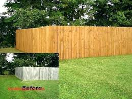 wood fence sprayer of exterior paint wooden white an error occurred good paint for wood fence paint or stain treated wood fence can you paint pressure