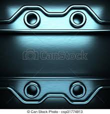 brushed metal background blue brushed metal background clipart search illustration