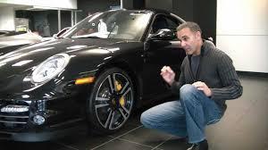 2013 Porsche 911 Turbo S Cabriolet For Sale Columbus Ohio - YouTube