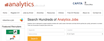 25 Websites To Find Data Science Jobs Springboard Blog
