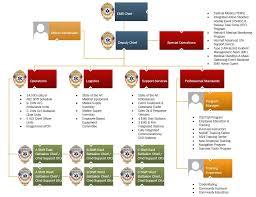Gila River Ems Organizational Chart