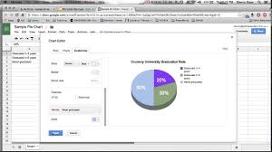 How To Create A Pie Chart In Google Spreadsheet Making A Pie Chart In Google Sheets